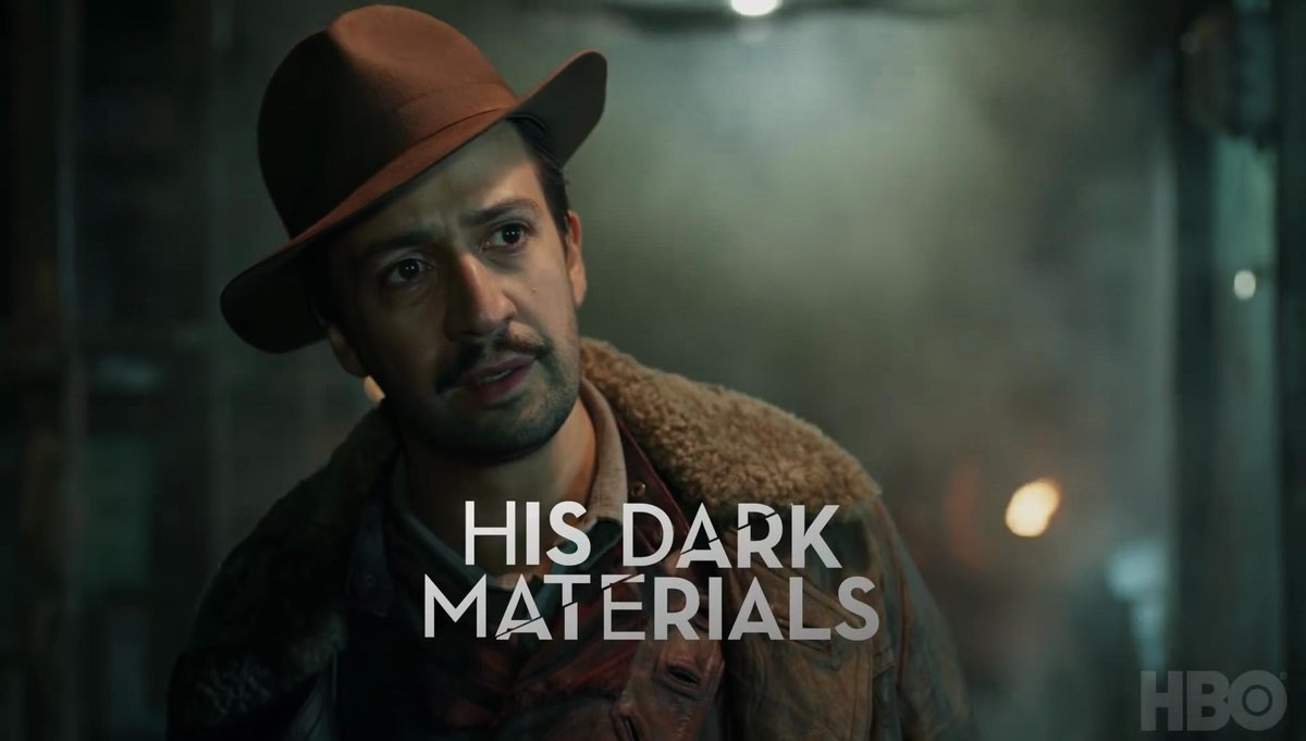 Watch: New trailer for 'His Dark Materials'