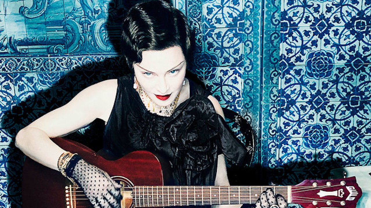 Madonna - World of Madame X Review: An education