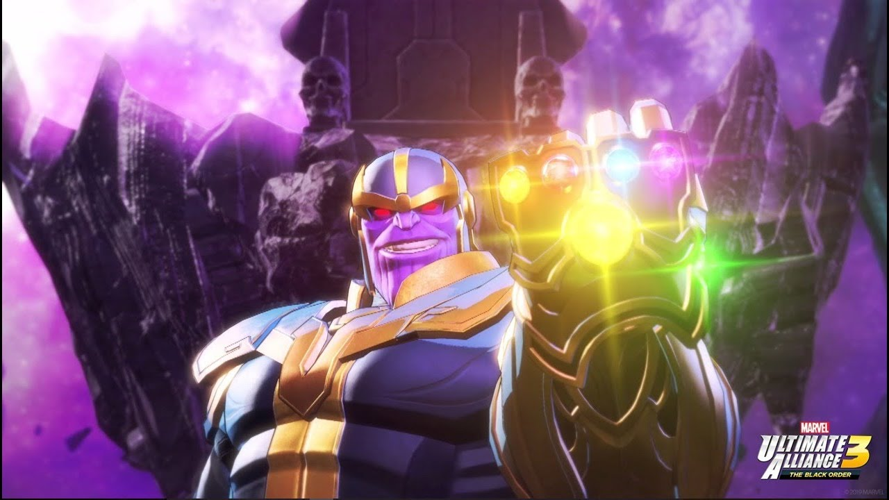 Get ready for Marvel Ultimate Alliance 3: The Black Order's release with this official launch trailer.