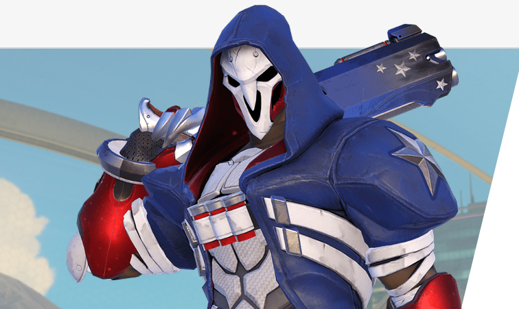 The Overwatch 2019 Summer Games event kicks off today