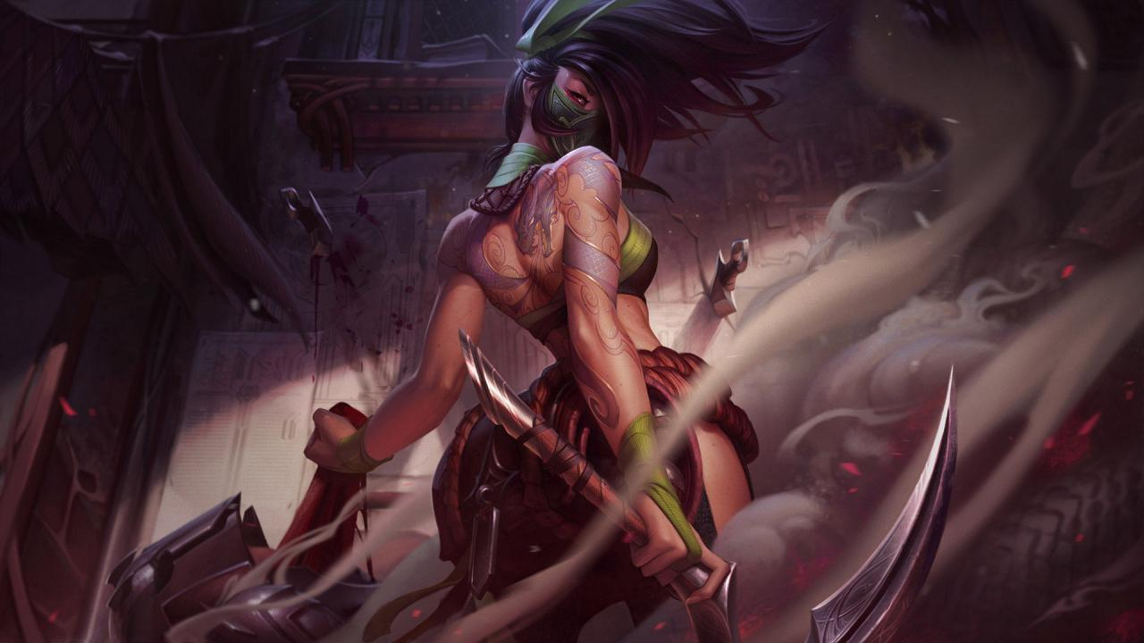 Teamfight Tactics Patch 9.14b notes: Nerfs to Assassin damage, Volibear and Cursed Blade; buffs to Sorcerer and Wild
