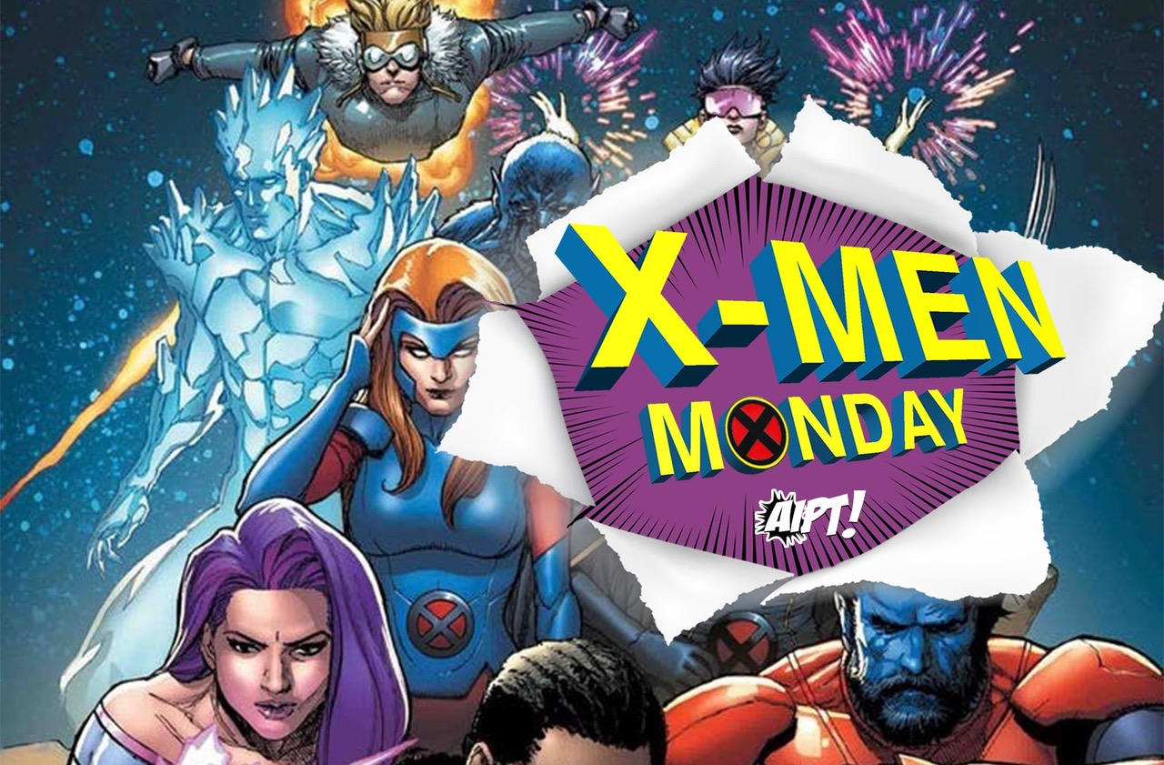 Ed Brisson, Matthew Rosenberg and Kelly Thompson reflect on the current Uncanny X-Men run!