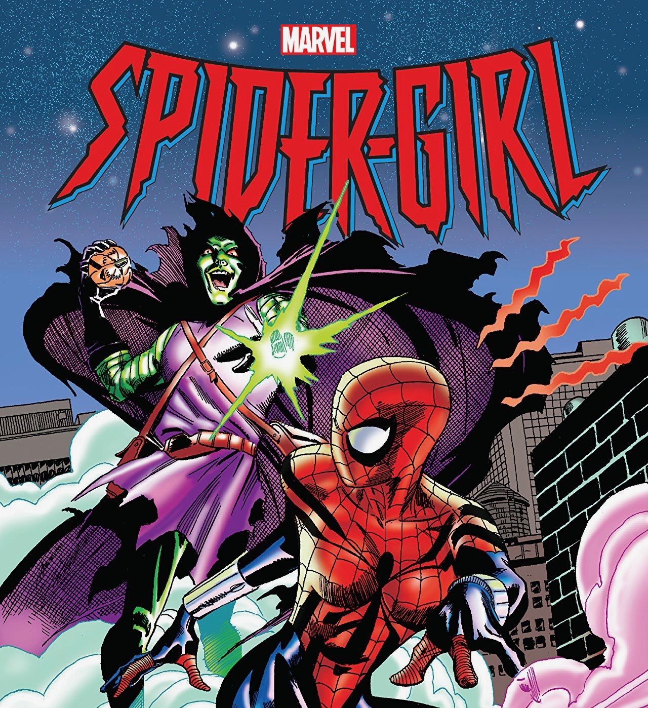 Spider-Girl: The Complete Collection Vol. 2 review: What modern Marvel should emulate