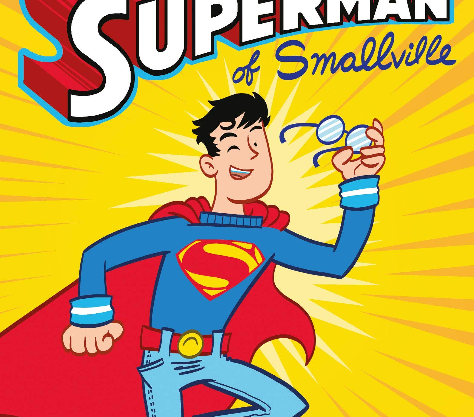 Superman of Smallville Review