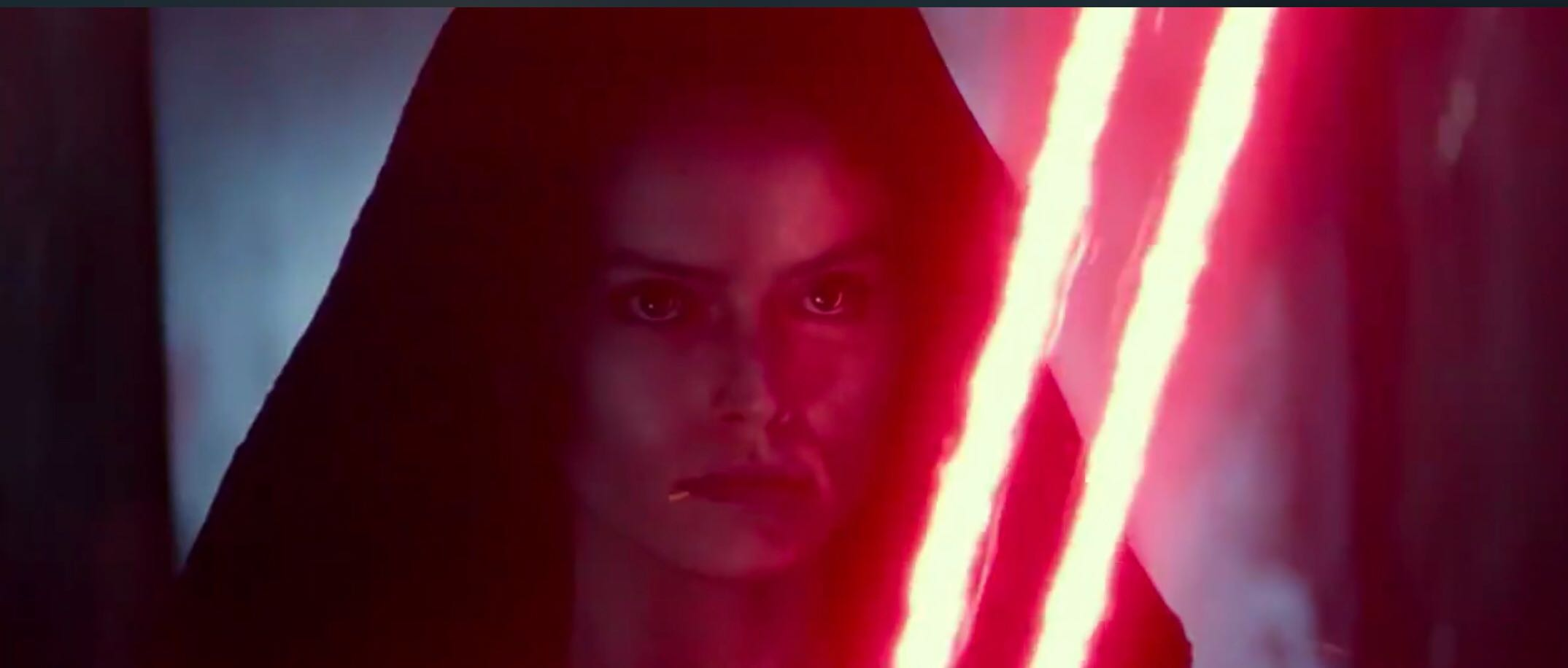 Watch the new D23 Star Wars: The Rise of Skywalker trailer