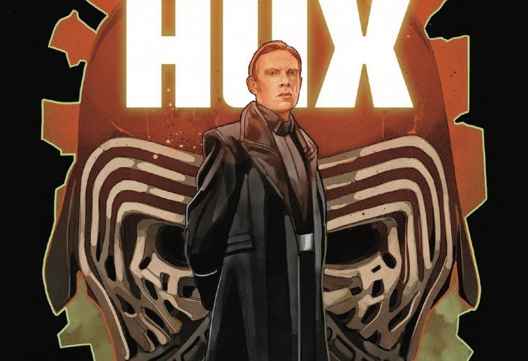 Star Wars: Age of Resistance – General Hux #1 Review