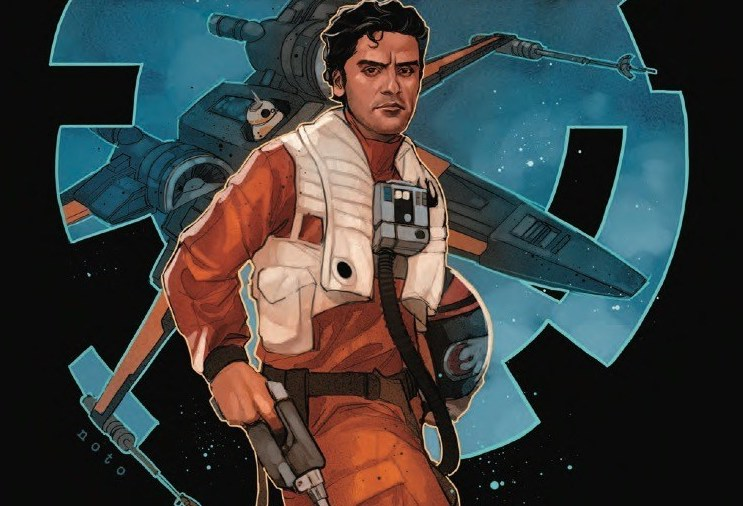 Star Wars: Age of Resistance – Poe Dameron #1 Review