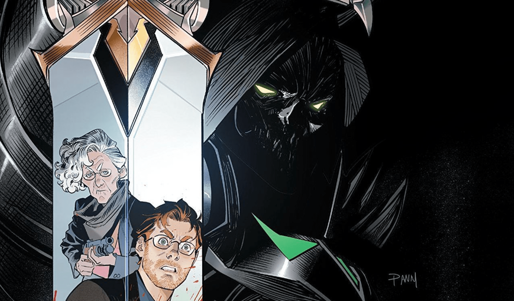 BOOM! Studios announce Once & Future promoted to ongoing series