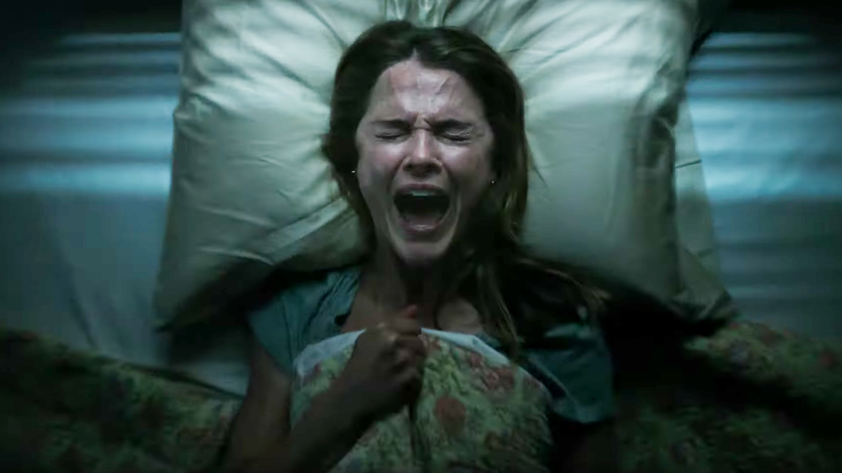 Fox Searchlight has released the teaser trailer for Antlers and man, does it look terrifying!