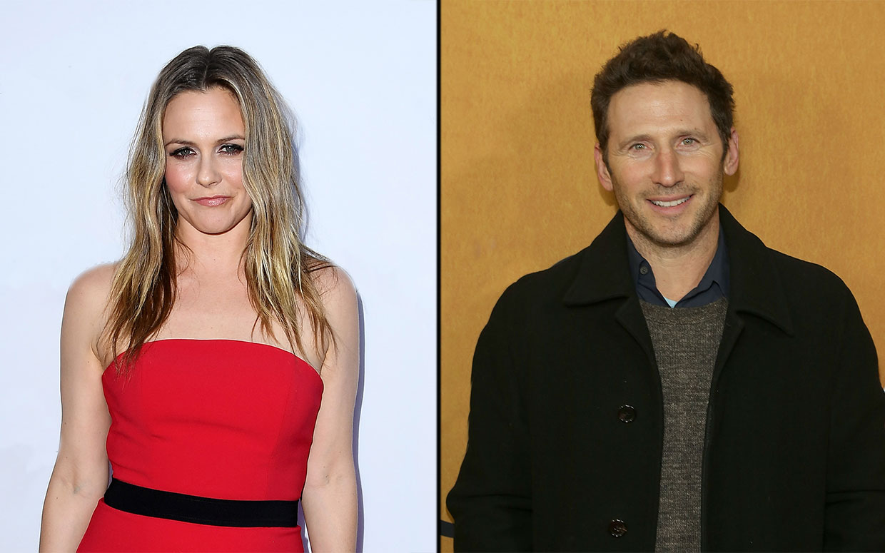 Alicia Silverstone and Mark Feuerstein join the cast of Netflix's 'The Baby-Sitters Club'