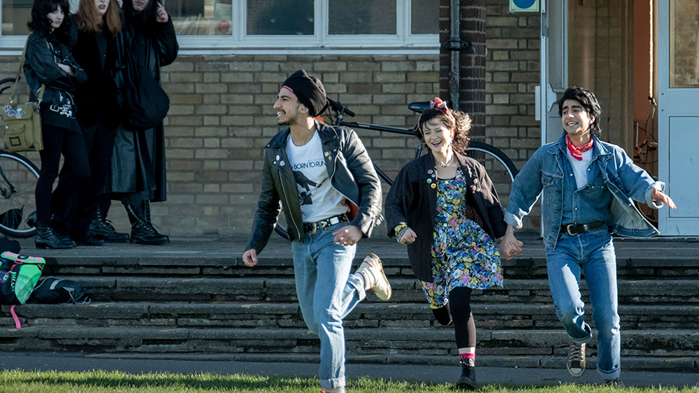 Blinded by the Light (Movie) Review: Feel good coming of age story pays tribute to The Boss