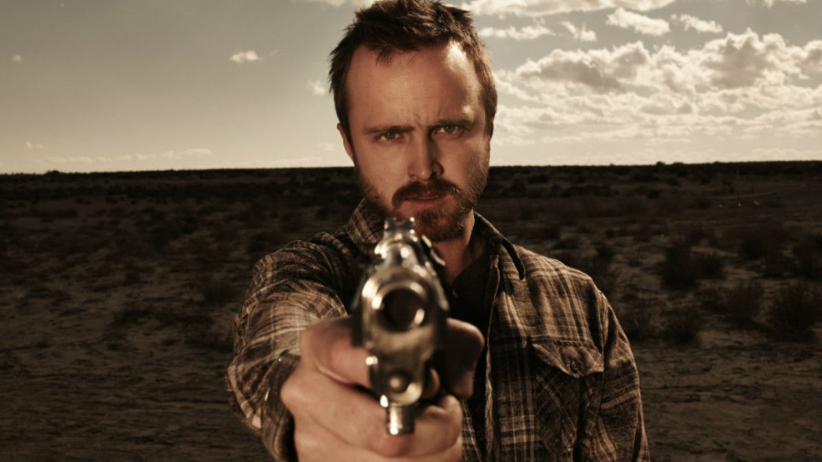 'Breaking Bad' movie trailer and release date announced