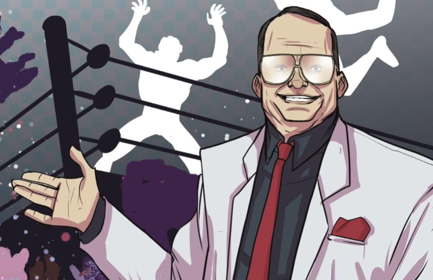 'Jim Cornette Presents Behind the Curtain: Real Pro Wrestling Stories' Review