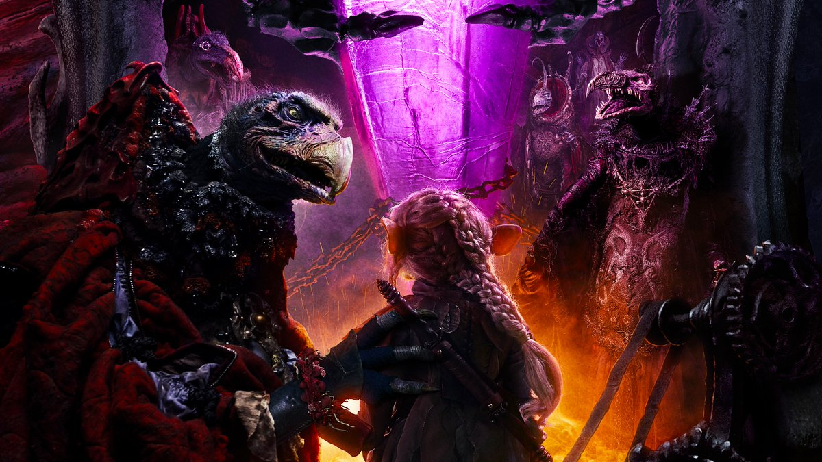 Watch: Trailer for 'The Dark Crystal: Age of Resistance'