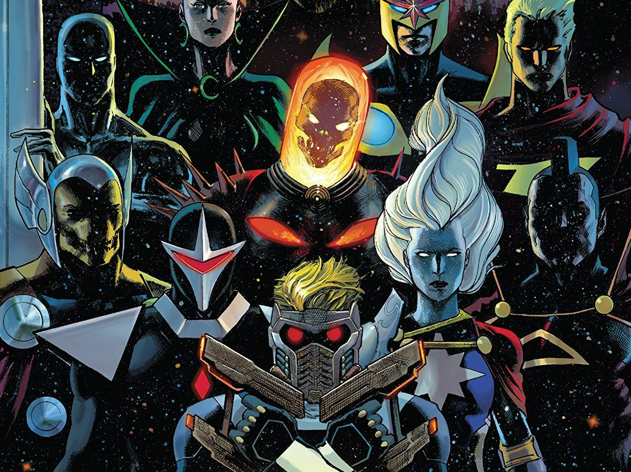 'Guardians of the Galaxy Vol. 1: The Final Gauntlet' review -- it's all connected