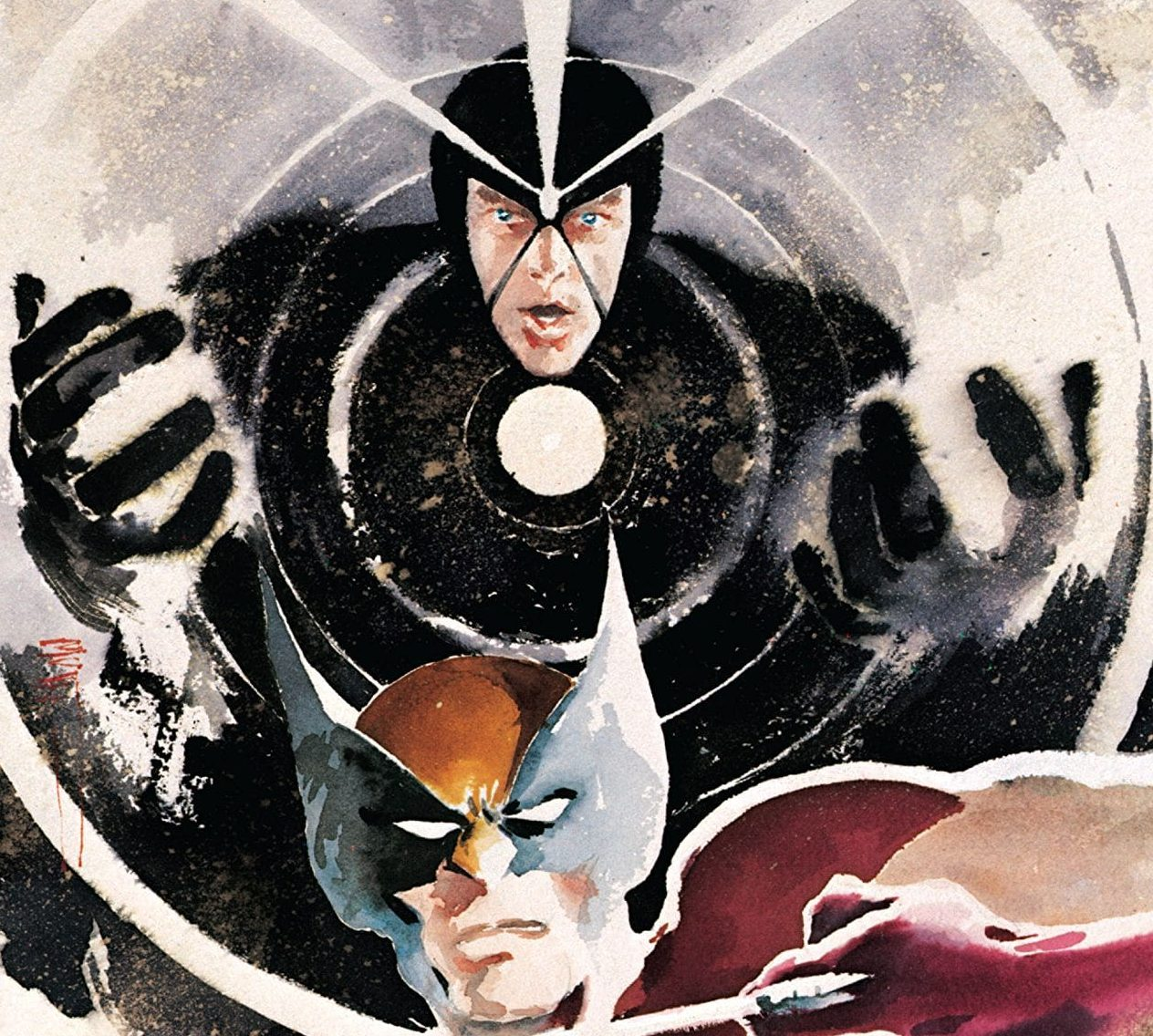 'Havok & Wolverine: Meltdown' review: overlooked gem, or forgotten for a reason?