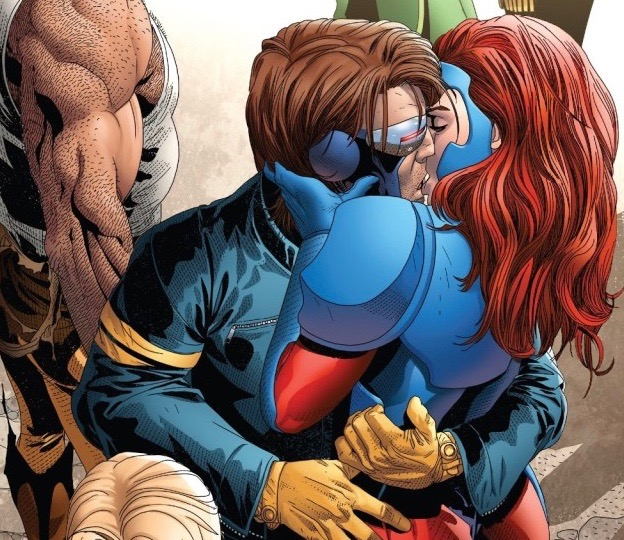 Love and Death: Matthew Rosenberg reflects on his 'Uncanny X-Men' run at FAN EXPO Boston 2019