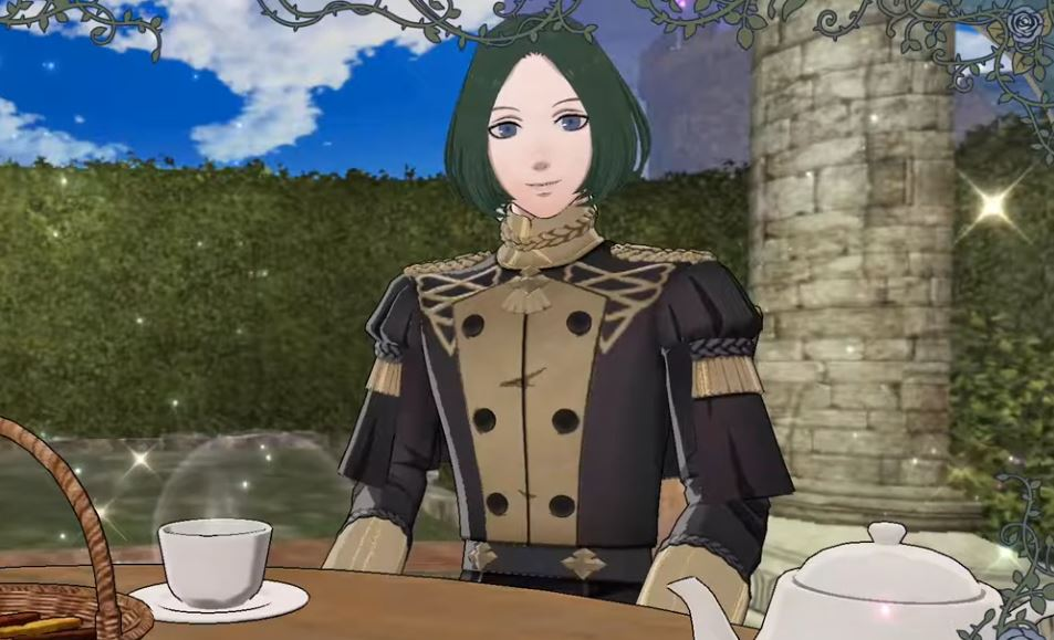 The Casual Gaymer: Fire Emblem: Three Houses reminds me of queer high school life in the worst way.