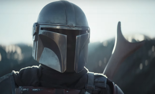 Star Wars: The Mandalorian trailer revealed at Disney's D23 expo