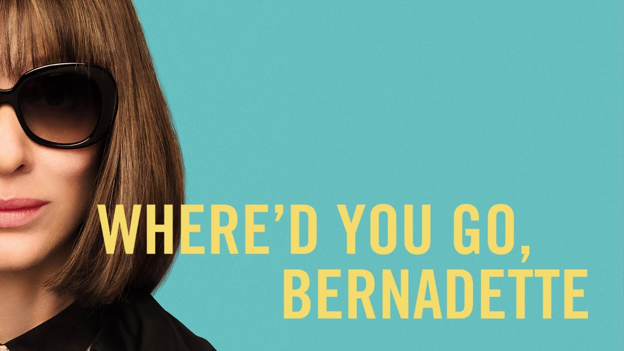 'Where'd You Go Bernadette?' (Film) review: an endearing story with an intriguing lead