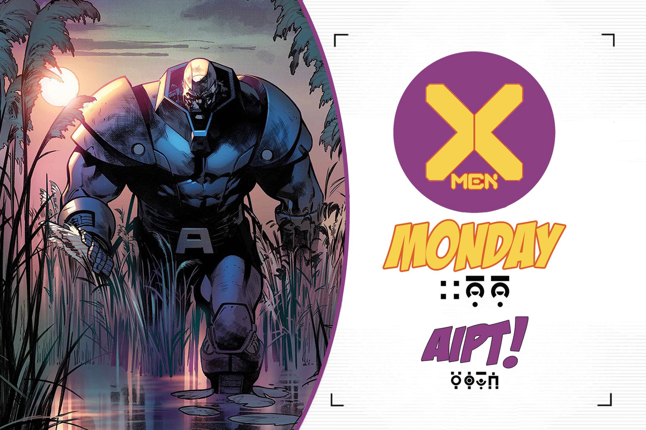 X-Men Senior Editor Jordan D. White answers your X-Villain questions and shares eXclusive preview art!