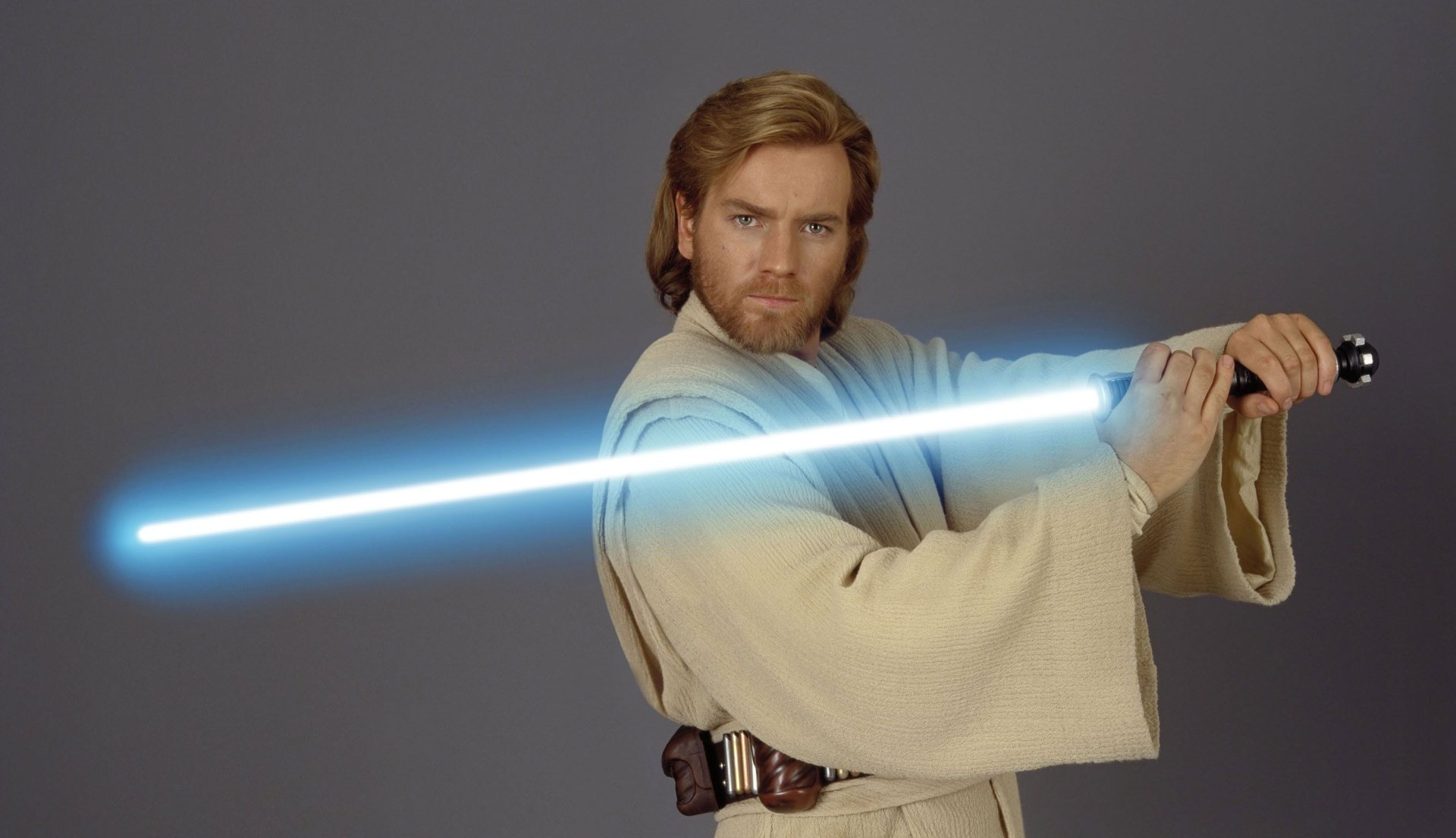 Disney confirms Obi-Wan Kenobi series, Ewan McGregor returns