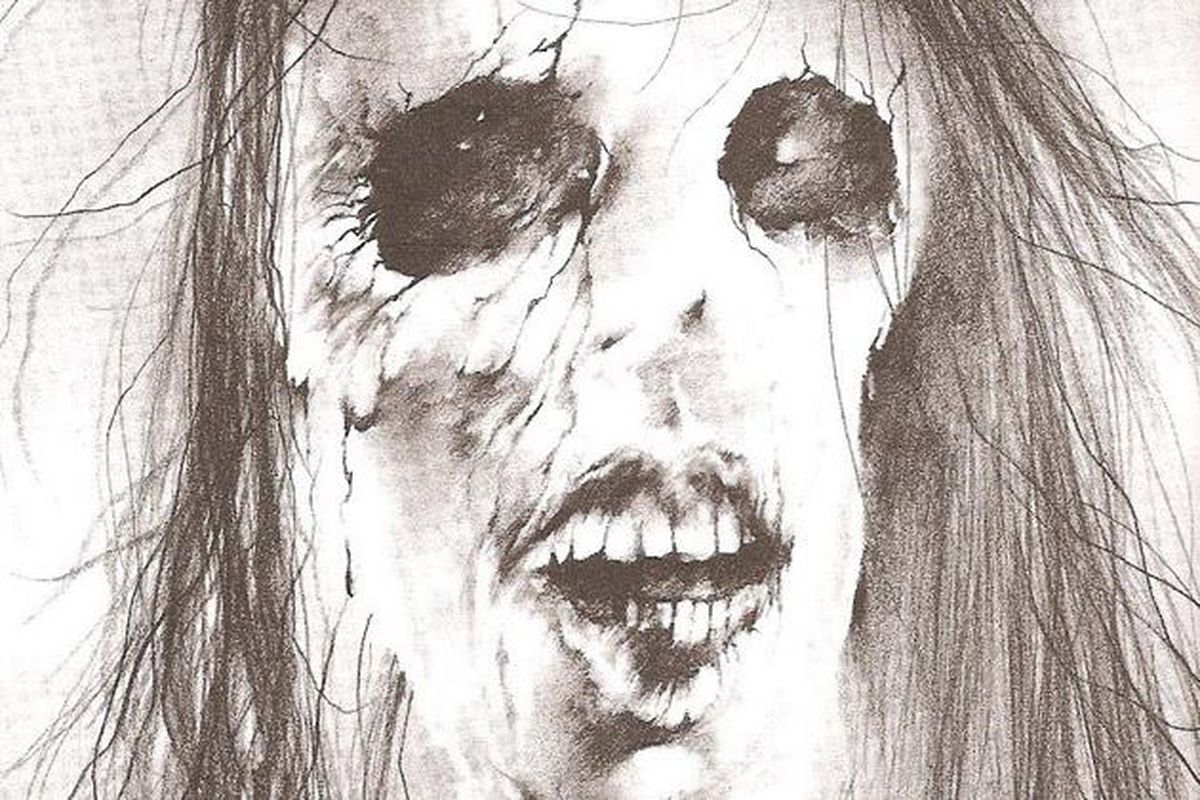 A deep dive into 'Scary Stories to Tell in the Dark'.