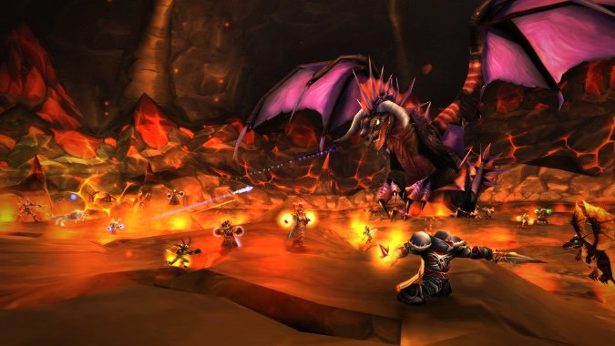 Another DDoS attack is affecting Blizzard servers