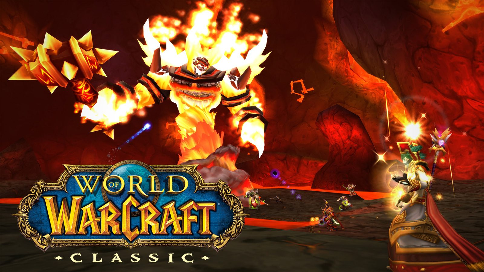 WoW Classic will send millions of players home again tonight