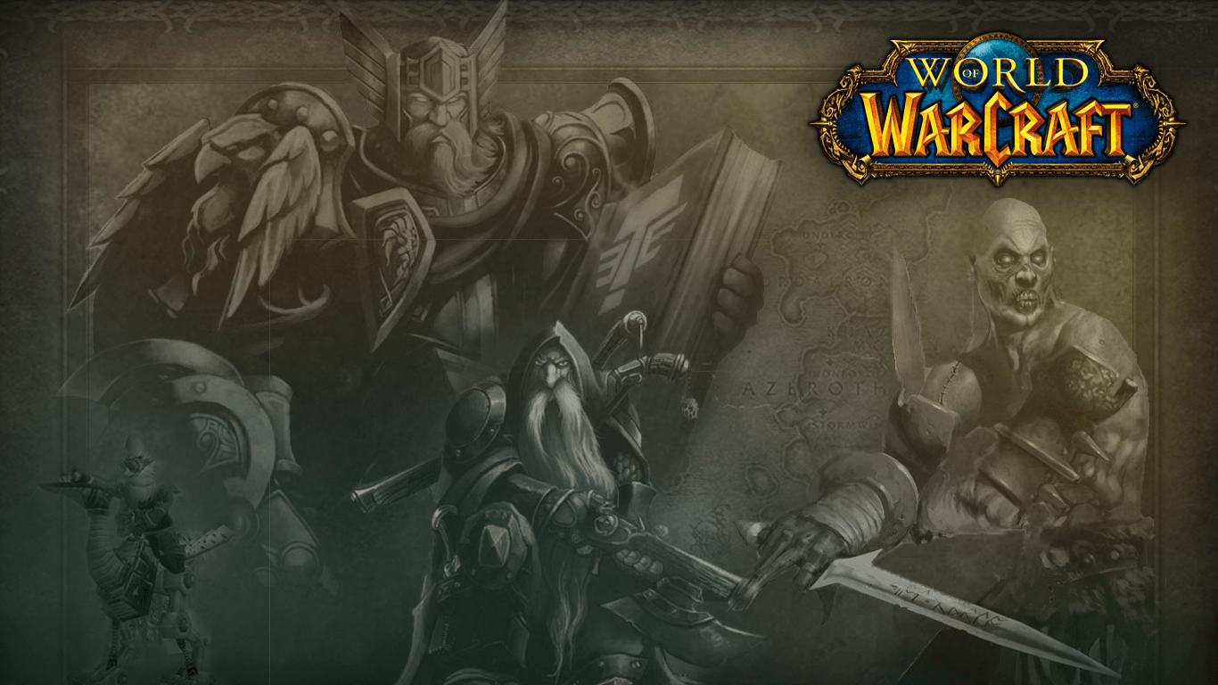 Blizzard announces RP-PVP realm coming to World of Warcraft Classic