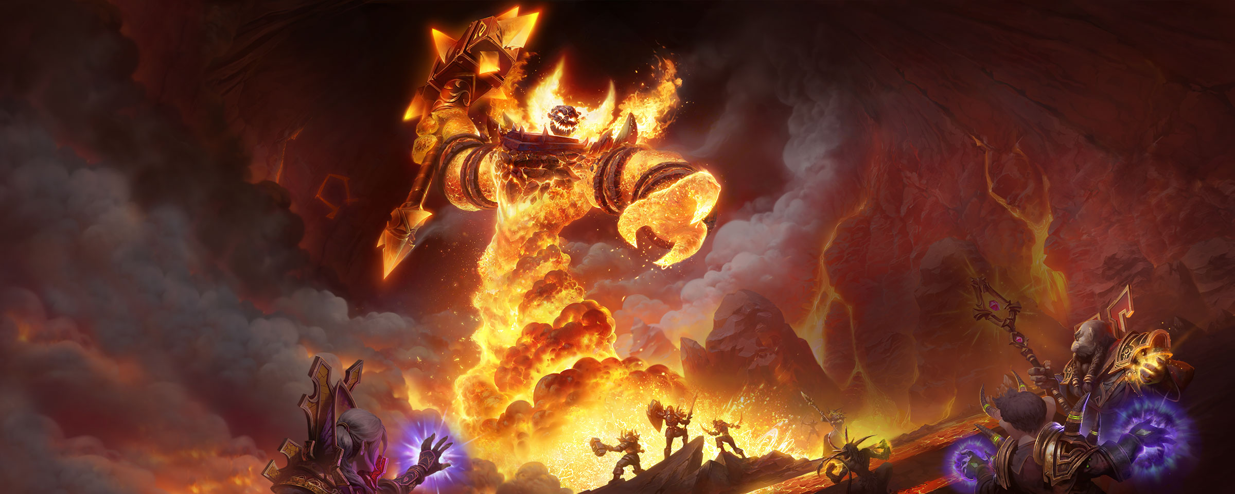 Blizzard releases World of Warcraft Classic Primer for new players