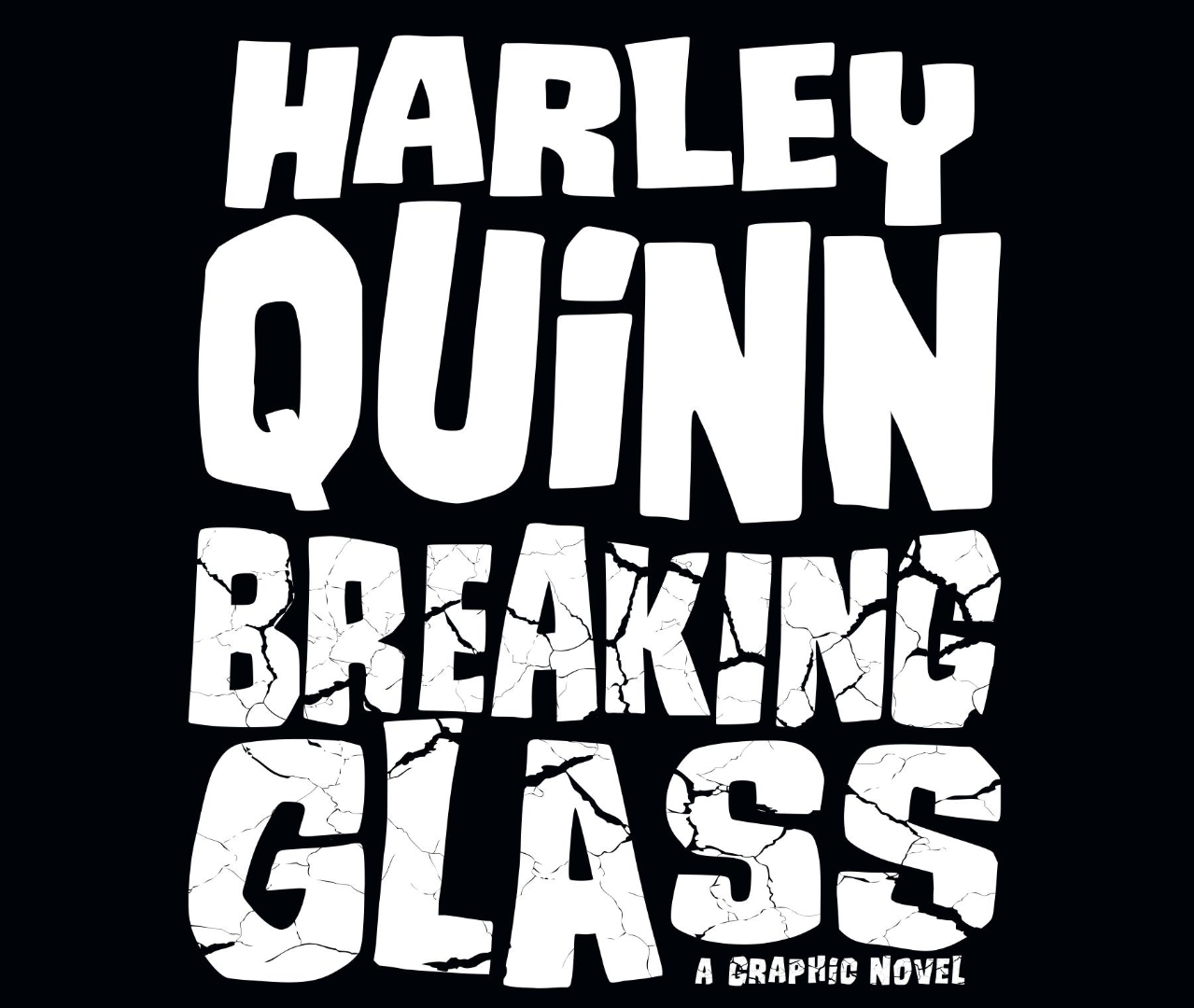 Harley Quinn: Breaking Glass Review
