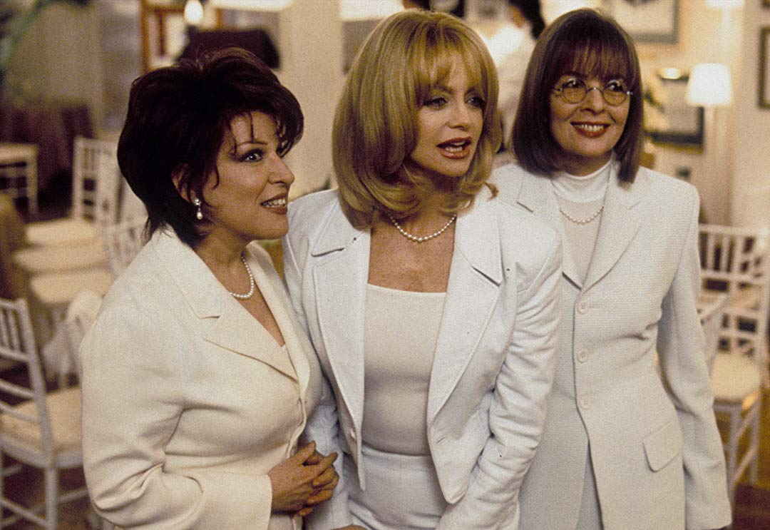 Til death do us part: A look at the best movie wives