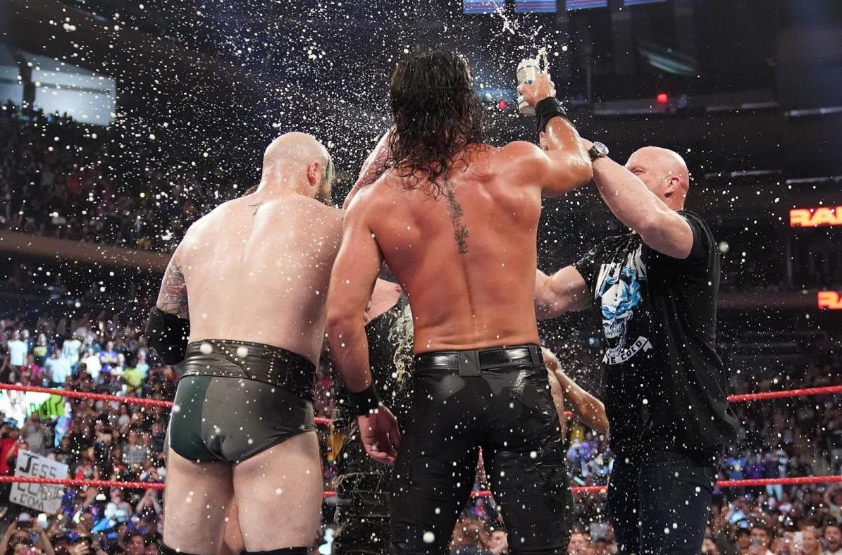 Poor Taste Wrestling podcast episode 69: WWE Clash of Champions Predictions