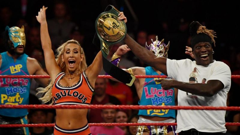 Intergender wrestling and the quiet cowardice of the WWE 24/7 Championship