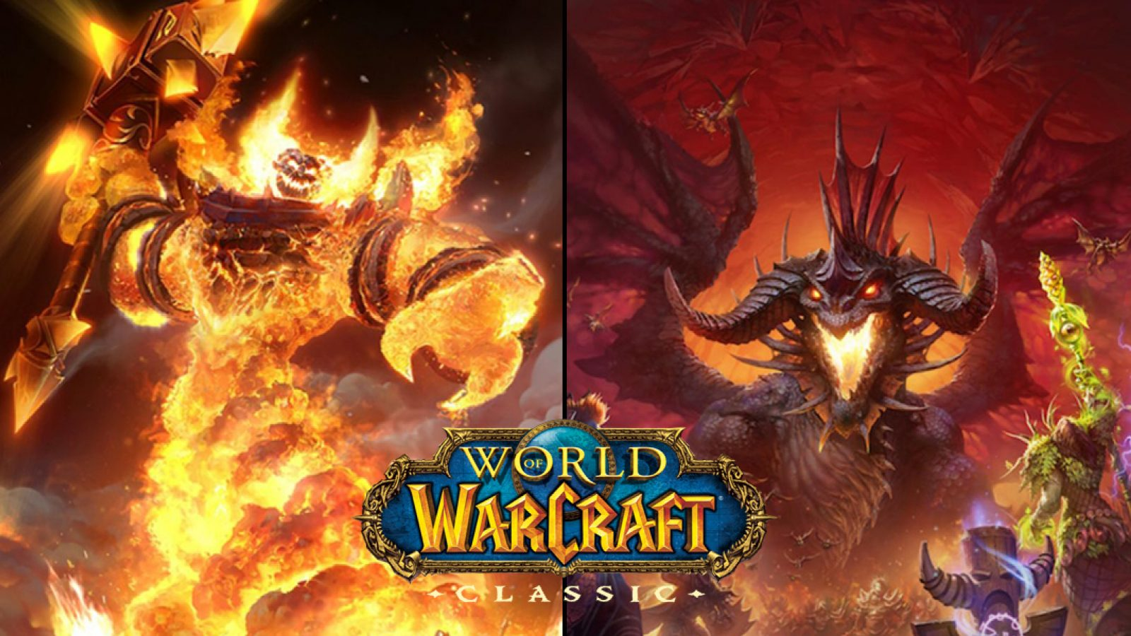 Blizzard releases Realm list for WoW Classic free character transfers