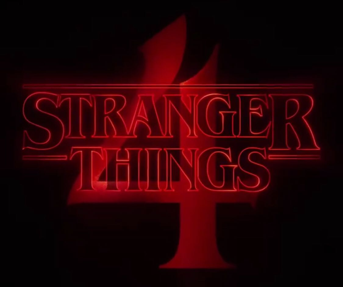 Stranger Things has been renewed by Netflix for Season 4
