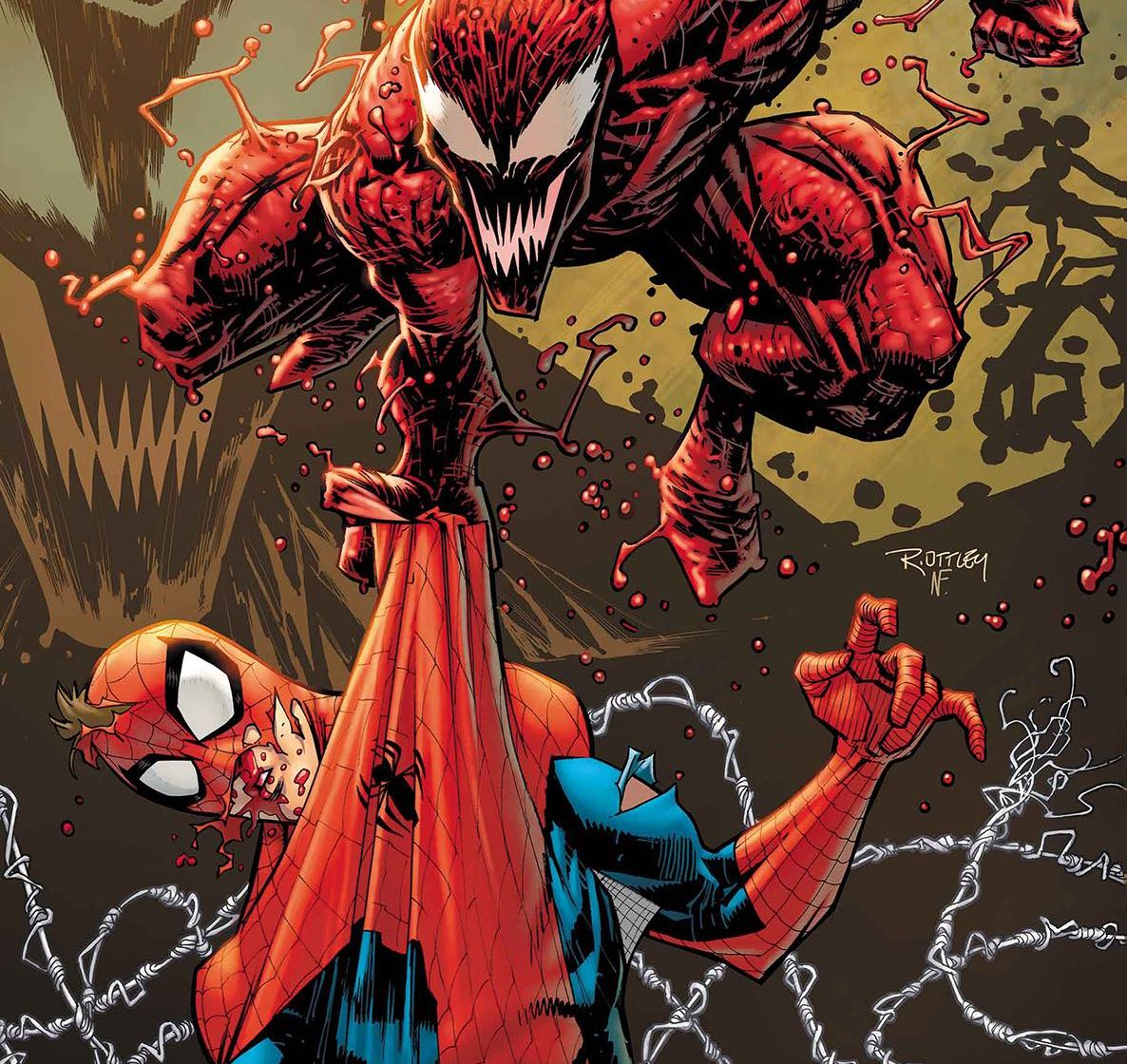 Amazing Spider-Man #30 Review