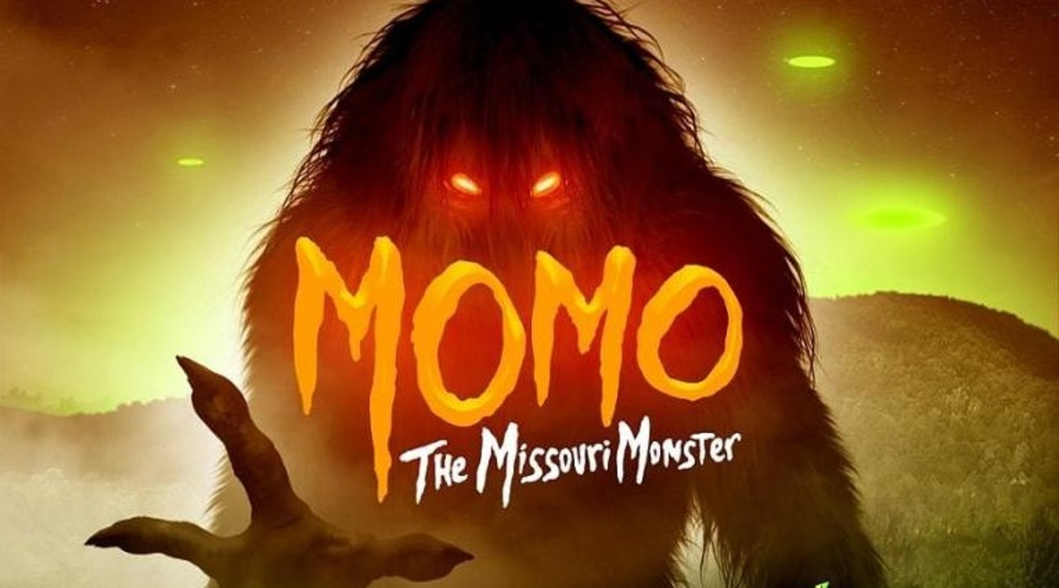'Momo: The Missouri Monster' Film Review