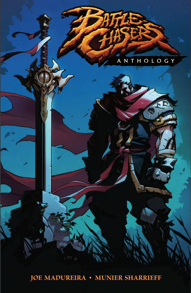 The Battle Chasers Anthology
