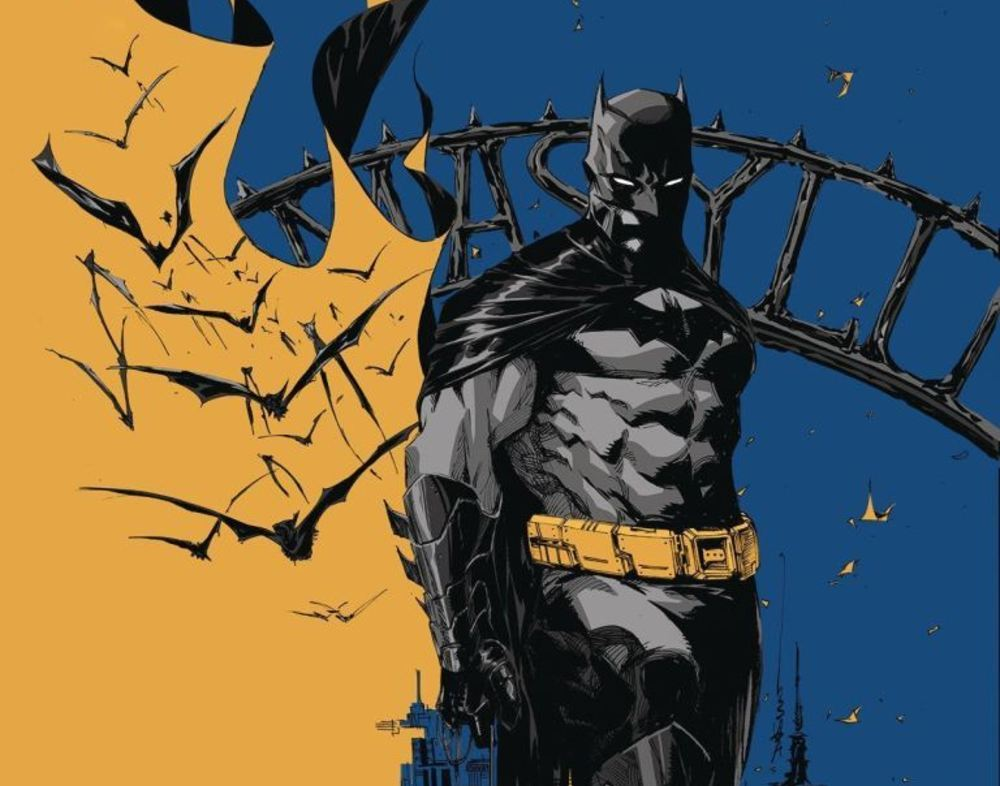 Dave and Eric share their favorite covers from the week's new comics.