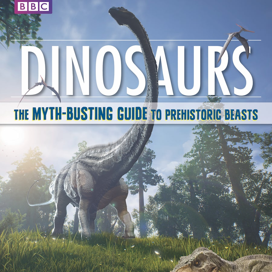 'Dinosaurs: The Myth-Busting Guide to Prehistoric Beasts' perpetuates some myths of its own