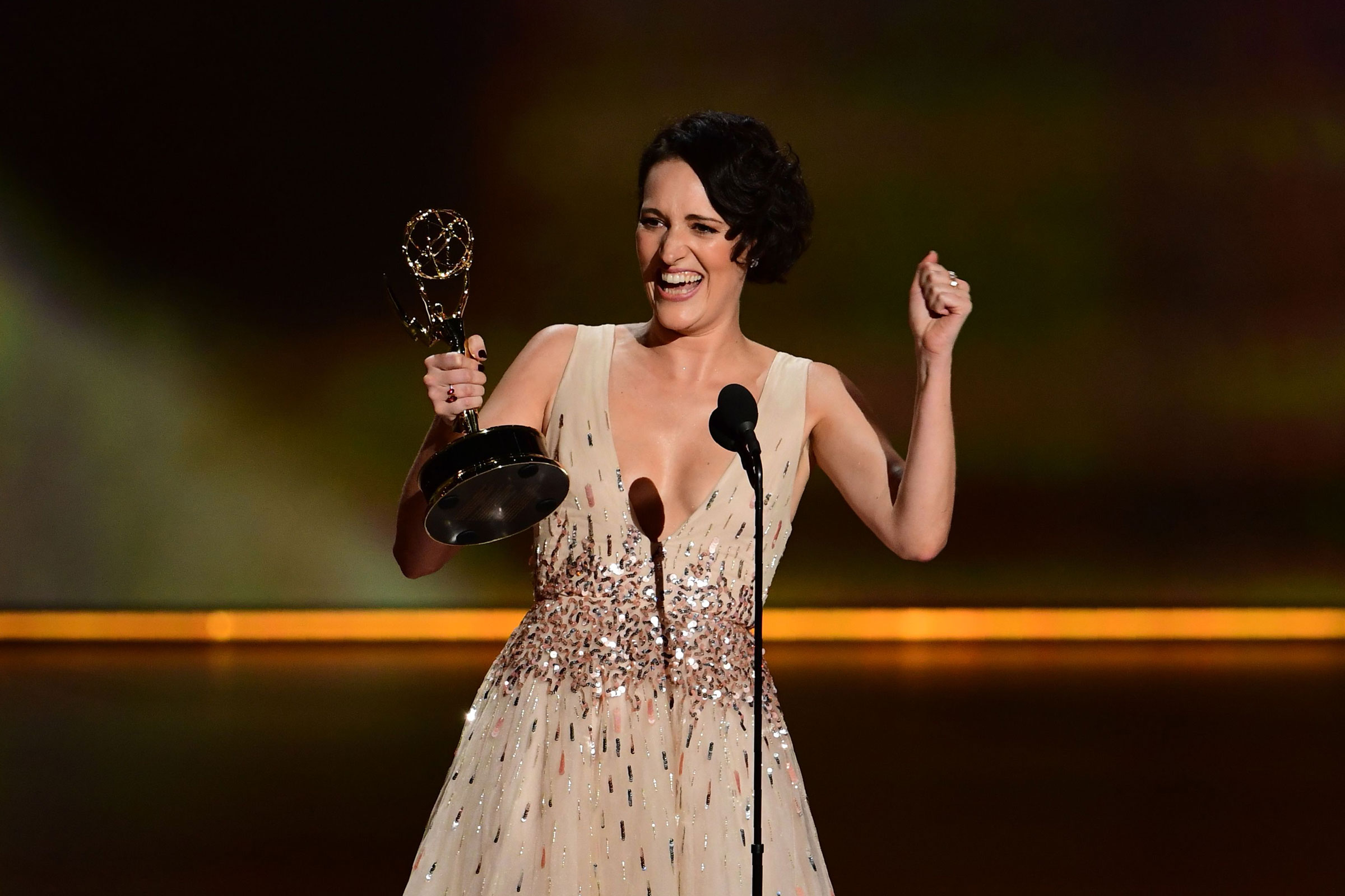 The 2019 Emmys: A night for fleabags and assassins