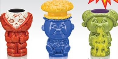 Toynk Reveals Their NYCC19 Exclusives