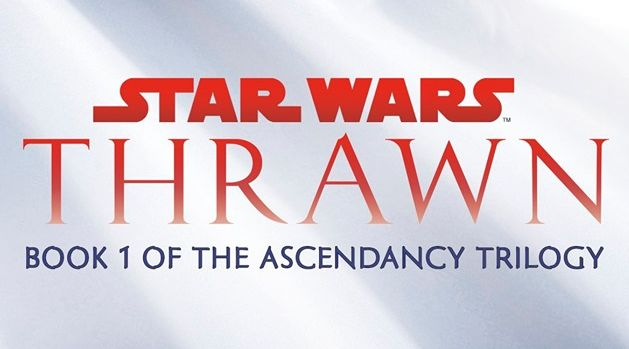 NYCC '19: New Thrawn Trilogy announced