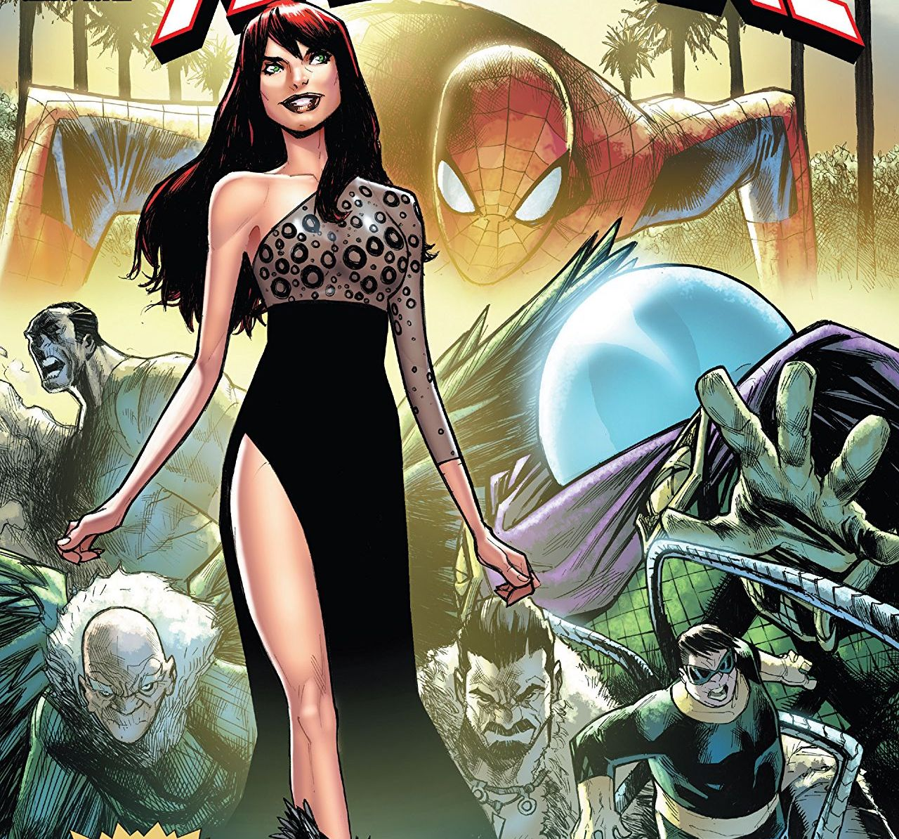 The Amazing Mary Jane has a strong identity and a crackerjack wit.
