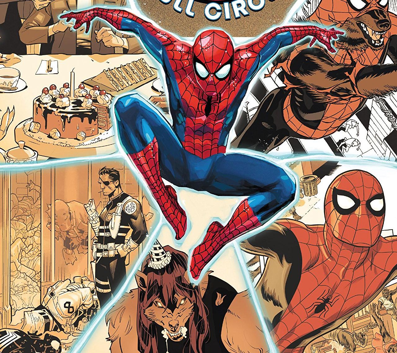 The Amazing Spider-Man: Full Circle #1 Review