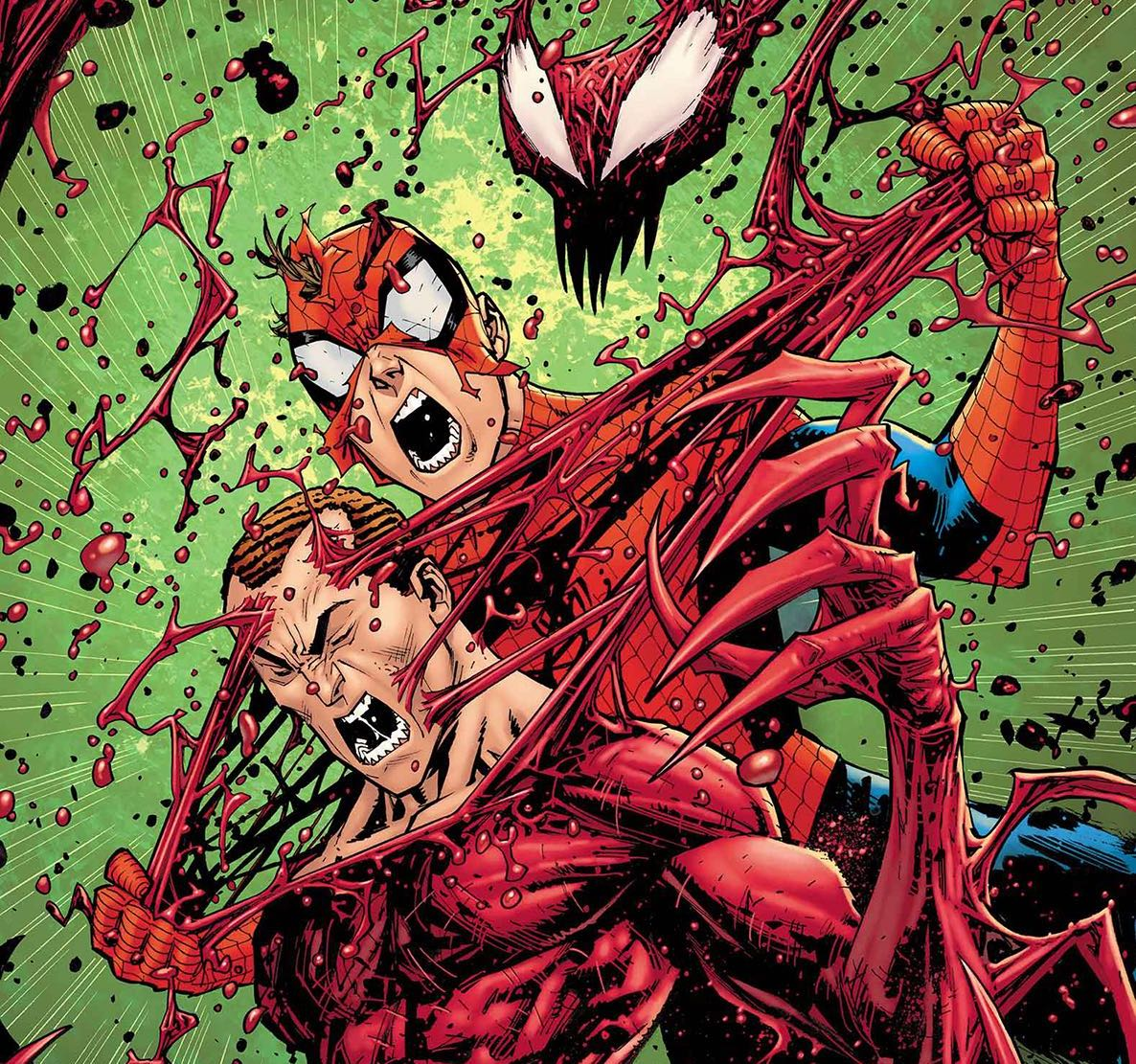 Amazing Spider-Man #31 Review