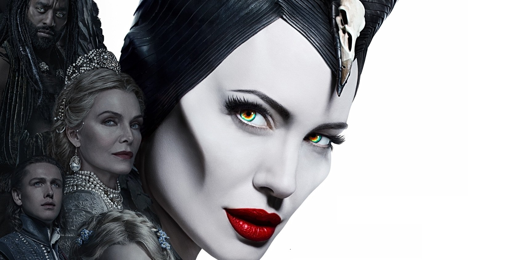2014's Maleficent was entertaining and while it had its issues, I still appreciated it for what it was. With that being said, I was hoping for this sequel to be an improvement over the first film. Luckily, Maleficent: Mistress of Evil is better than its predecessor in several different ways and proves to be worthwhile. Some sequels are just clear cash grabs, whereas others build upon the story and have something of quality to bring to the table. This film is the latter and that is the only type of sequel that should be made.
