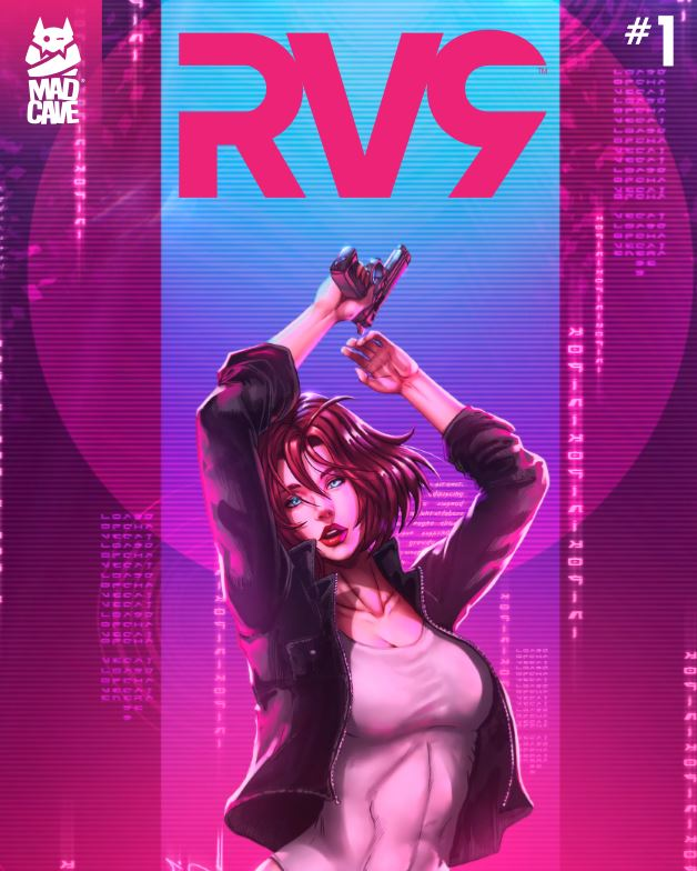 RV9 #1 Review